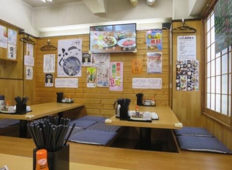 働くお父さん応援居酒屋 清水港 武蔵小杉 居酒屋 海鮮 魚介 和食
