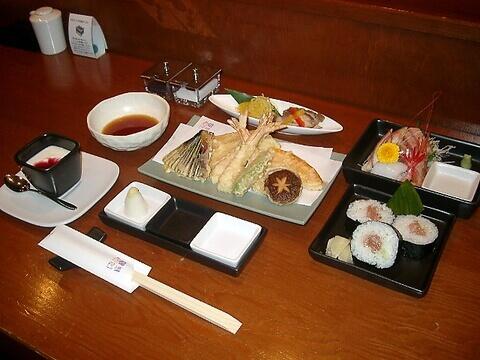 平河町 川澄 永田町 おすすめ ランチ 和食