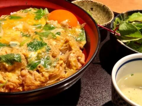 赤坂 鳥幸 永田町 おすすめ ランチ 和食