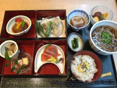 永田町 ランチ おすすめ 高級 和食