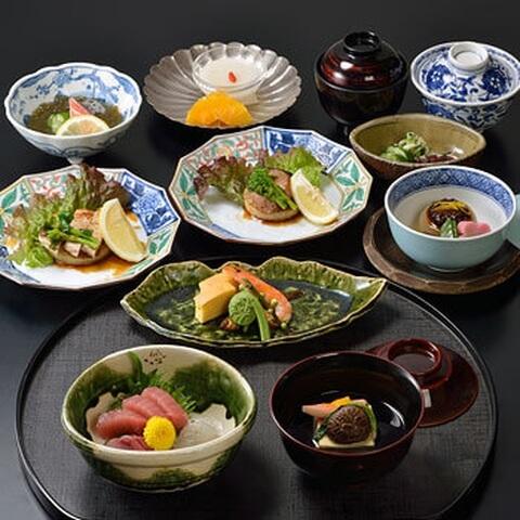 舞鶴館 名古屋 ランチ おすすめ 和食 記念日 宴会 接待