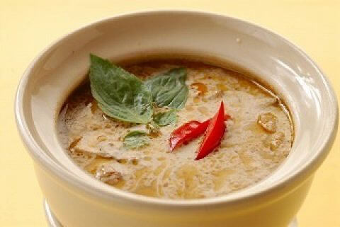 グリーンカレー スコンター 名古屋 ランチ おすすめ タイ料理 レストラン