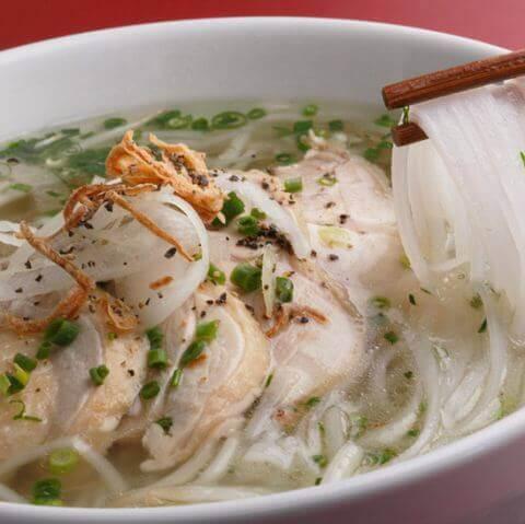 フォー ニャーヴェトナム 名古屋店 ランチ おすすめ 多国籍料理 ベトナム料理
