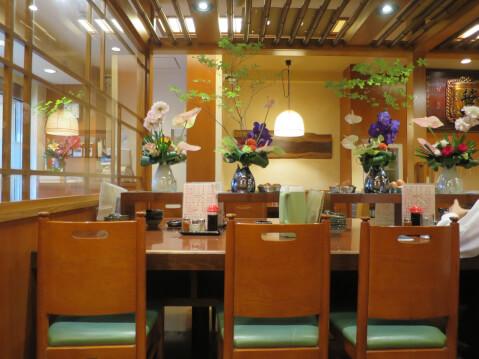 季節料理 なか一 和食 横浜 ランチ