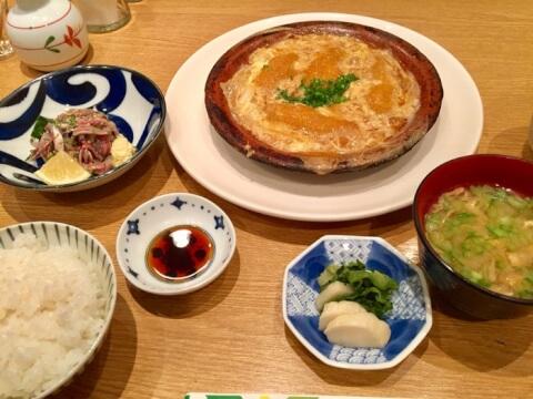 新宿 ランチ 和食 ランチ