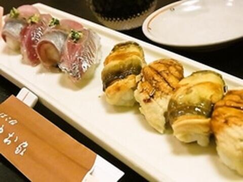 中村家料理