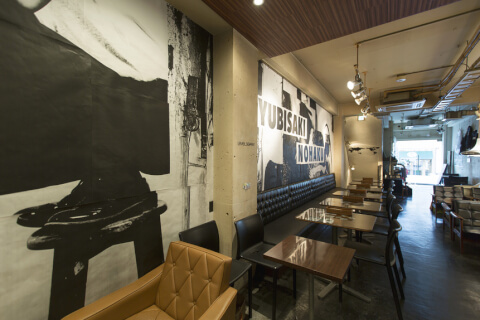 表参道 おすすめ カフェ omotesando-cafe-76cafe