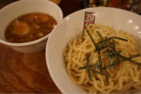 つけ麺 七代目玉五郎 北新地店 梅田 ラーメン おすすめ