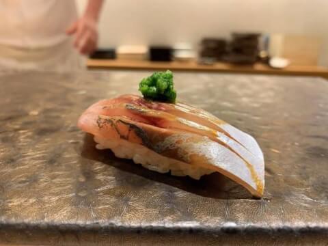 鮨 七海 横浜駅 ランチ テイクアウト おすすめ 寿司 和食 海鮮