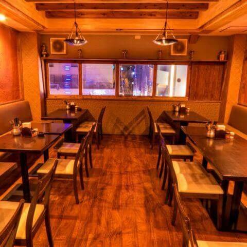 ナングロガル  新大久保 東京 おすすめ ネパール料理