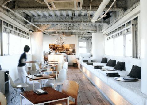 chano-ma-中目黒 カフェ おすすめ 深夜営業 隠れ家