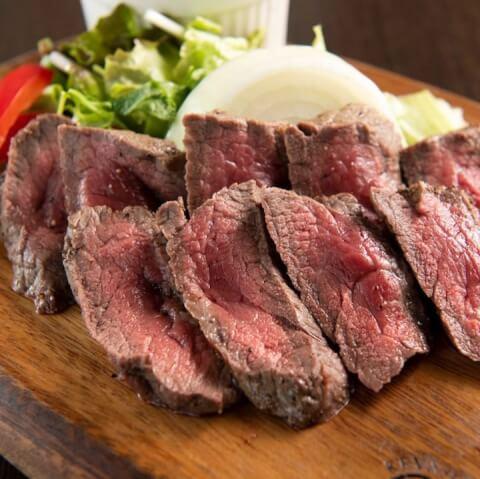 肉バルイタリアン