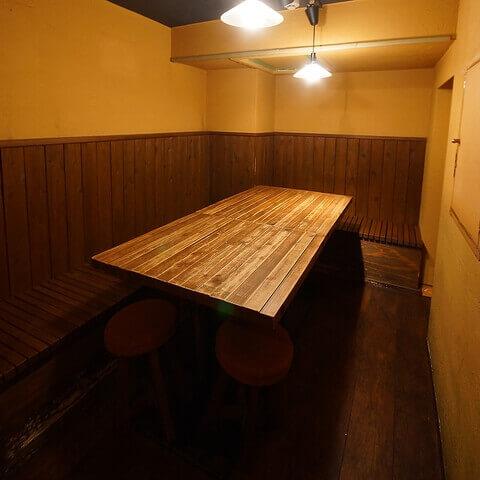 五反田  居酒屋  肉十八番 オススメ 個室 テーブル席 宴会 女子会 合コン