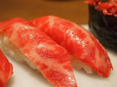 五反田 肉寿司
