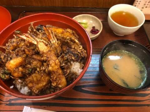 つじ村料理