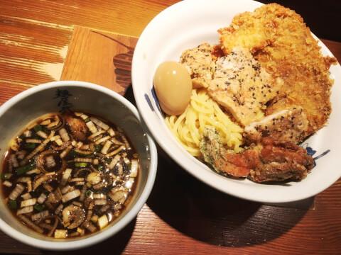 麺屋武蔵_三天