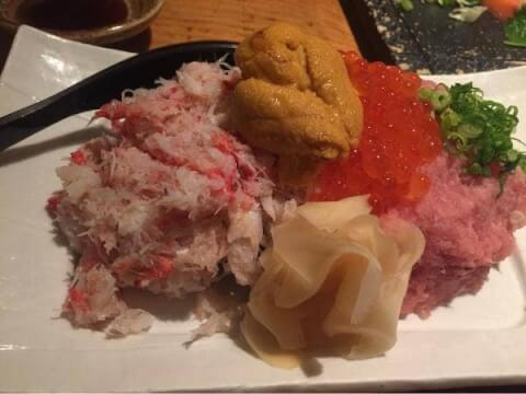 魚真 新宿