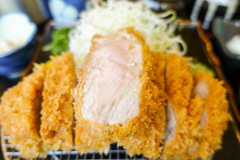 浜松町 ランチ のもと家 料理