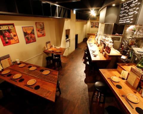Toriboshi Ebisu Bar
