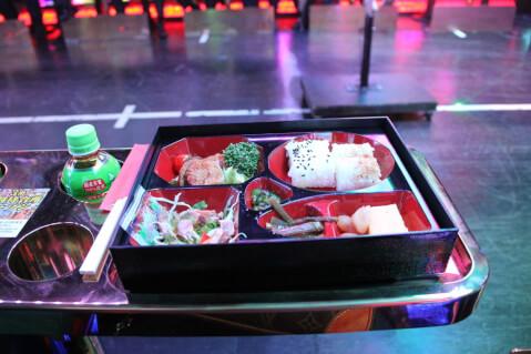 ロボットレストラン 新宿 女子会 レストラン おすすめ