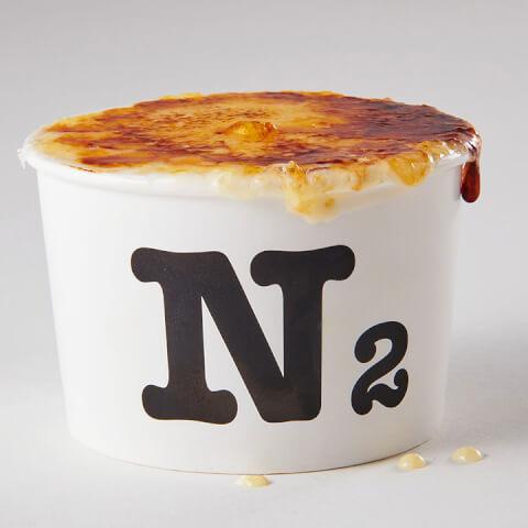 N2 Brunch club料理画像