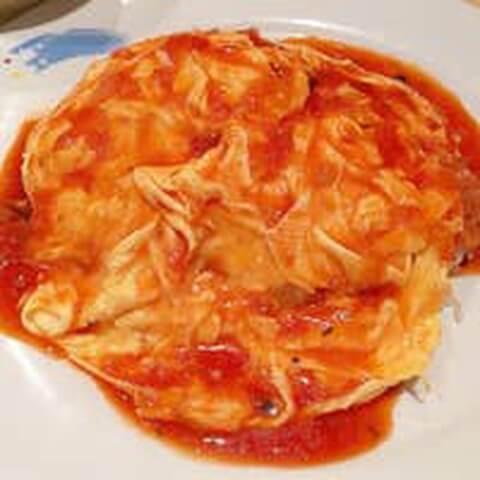 おまかせ亭の料理画像