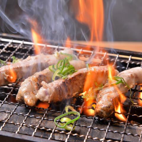 大松の焼肉