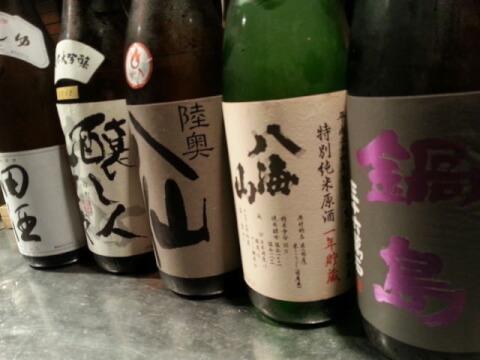 旬鮮料理 じょう 大井町 居酒屋 個室 東口 和食 海鮮 魚介