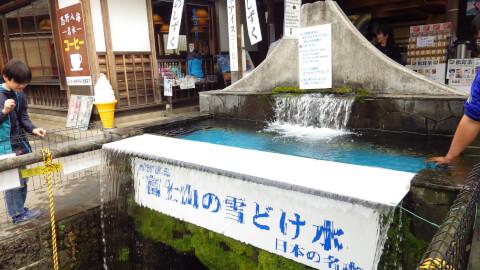 忍野そば 吉田のうどん 山梨 観光 おすすめ スポット ほうとう グルメ ご当地グルメ