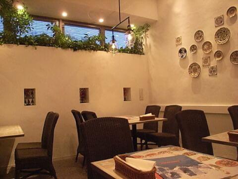 オッティモ 巣鴨 ランチ 安い おしゃれ おすすめ 和食 中華 イタリアン