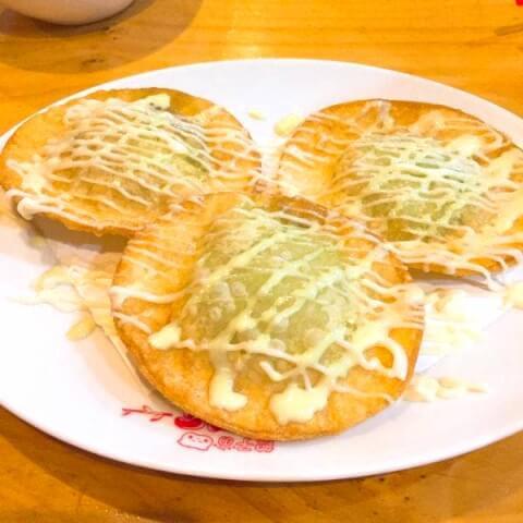 パプア料理2