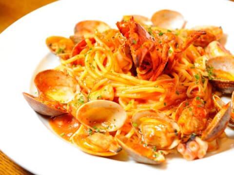 ポルトベッロ 恵比寿 イタリアン レストラン おすすめ おしゃれ 東口