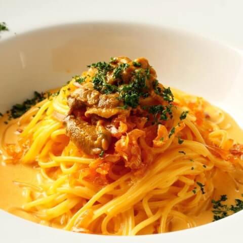 ピアチェーレの料理画像