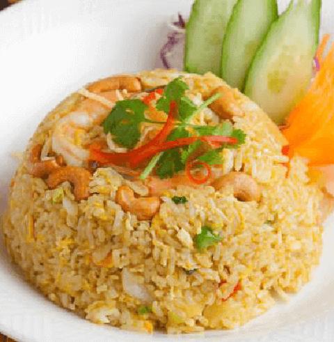 クワンチャイ タイ食堂
