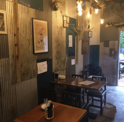 BARBA Pisca 新横浜 居酒屋
