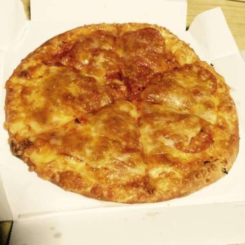 ピザダーノ料理画像