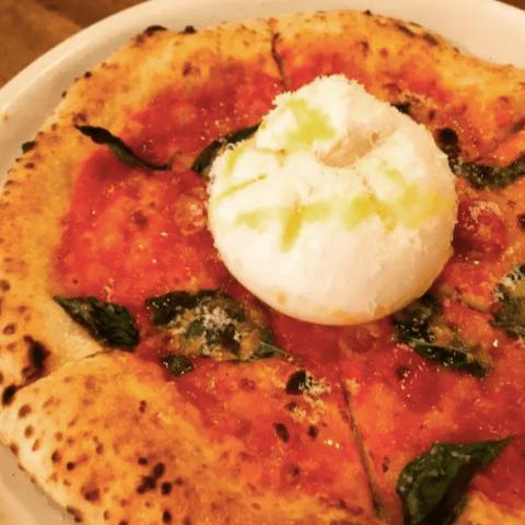 pizzeriadoro