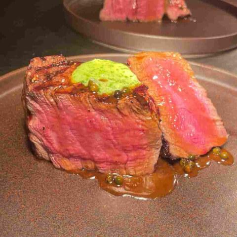 新橋でディナーにおすすめの肉が美味しいお店、記念日デートや女子会にも人気のprime42