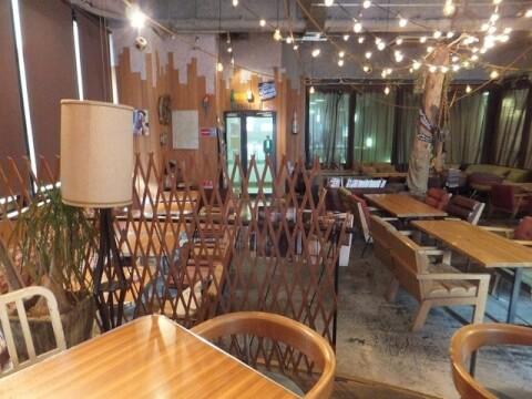 パブリックハウス 渋谷 おしゃれ カフェ デート 女子会 おすすめ