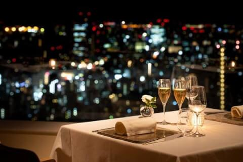 クーカーニョ 渋谷 ディナー