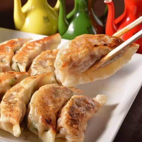 kamata-lunch-laifuichiba-gyoza