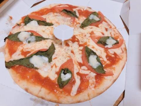 ラジャヴェッタ料理画像