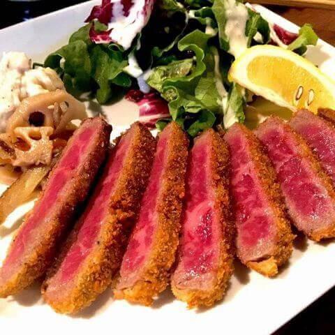 Co-Lab 銀座 肉バル 東京