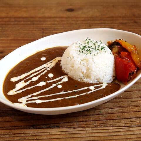 ビストロバルリアンの料理画像