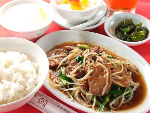 香港厨房神田 おすすめ ランチ