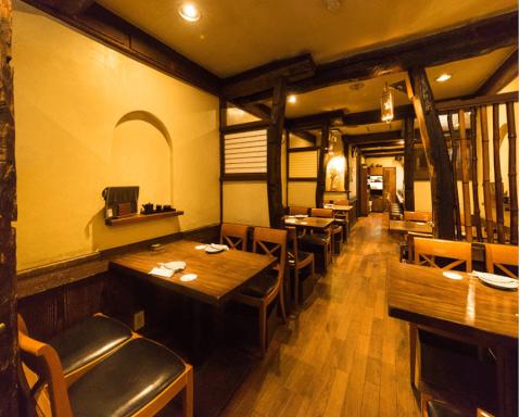 れんこん 上野 居酒屋 美味しい おすすめ