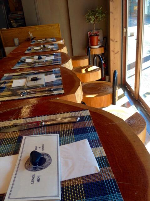 レストランいざき 柏 おすすめ ランチ 洋食