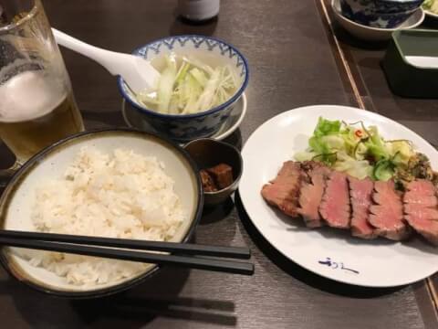 牛たん炭焼 利久 仙台駅店 仙台 牛たん通り おすすめ