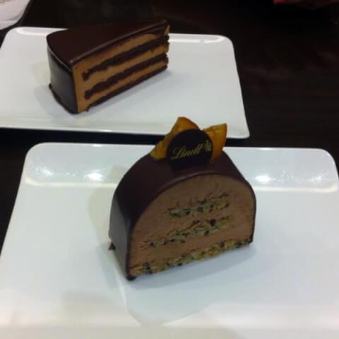 リンツ_チョコレート