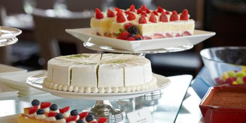 タワーズ-ケーキ